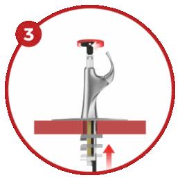 Top Pfit - Turn Tool