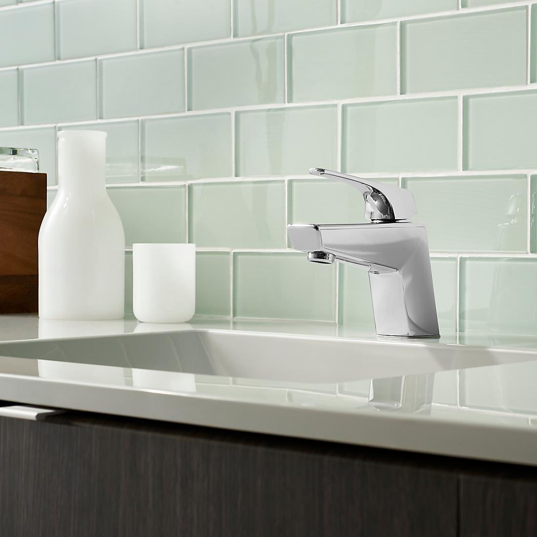 Arkitek Bathroom Collection