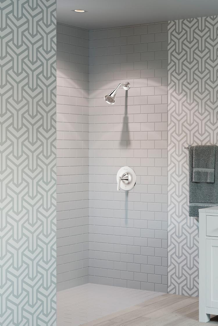 Weller Shower Only