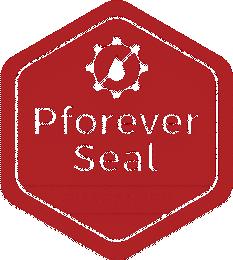 Pforever Seal