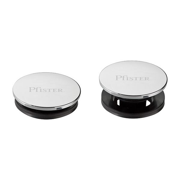 Push and Seal Buttons