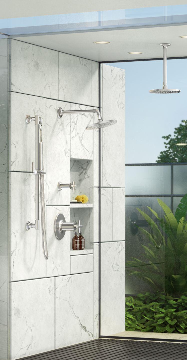Tenet Shower