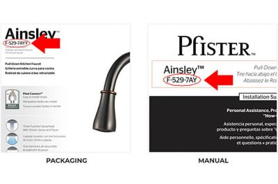 troubleshooting issues about your faucet pfister faucets rh pfisterfaucets com