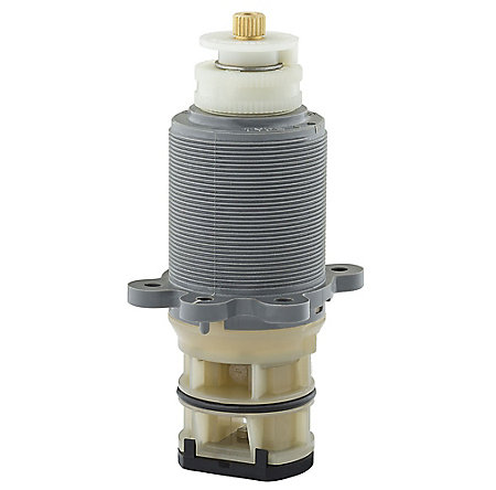 Unfinished Pfister Thermostatic Temperature and Volume Control Cartridge - TX9-0001 - 1