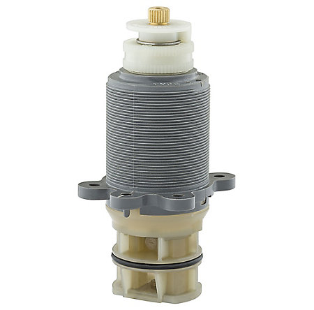 Unfinished Pfister Thermostatic Temperature and Volume Control Cartridge - TX9-0001 - 2