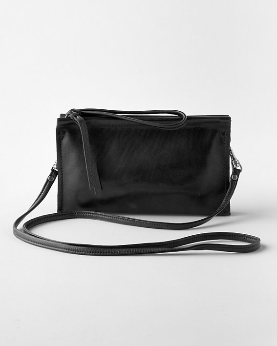Rough & Tumble Convertible Clutch