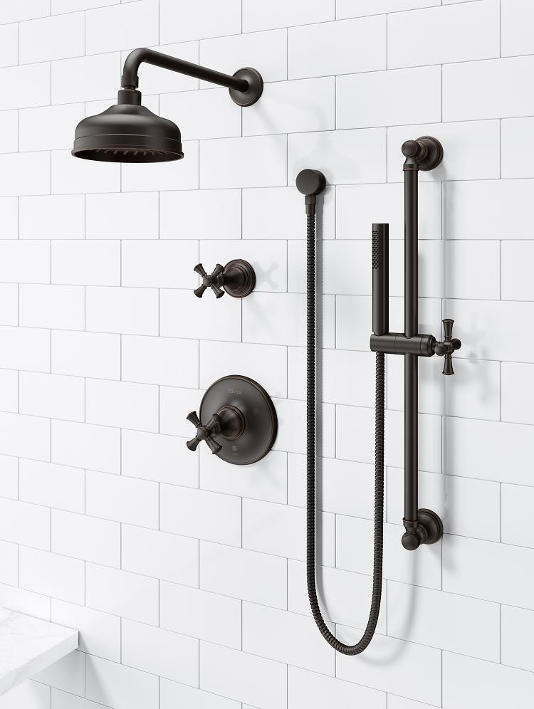 Tisbury Shower