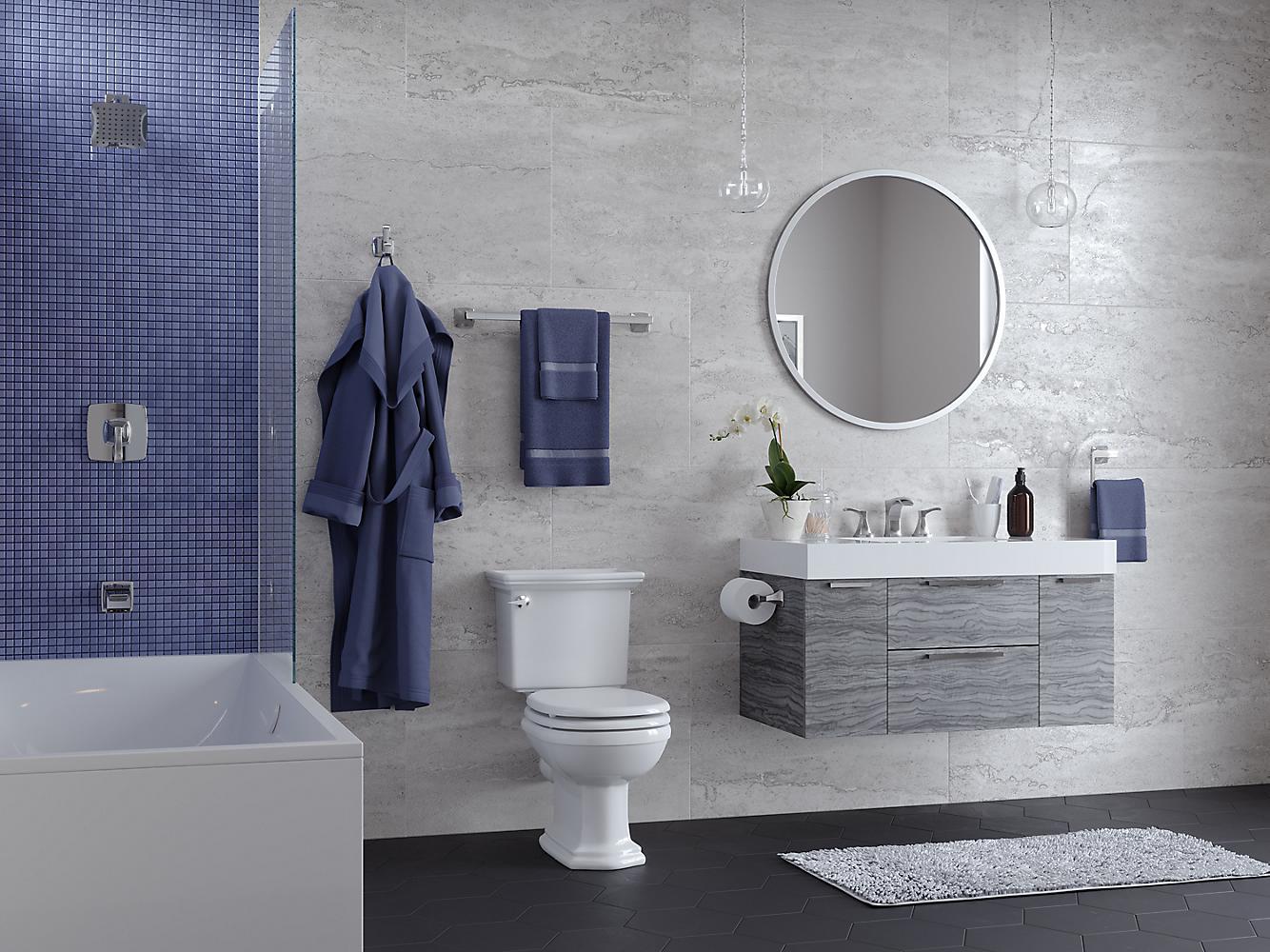 Venturi Bathroom Collection