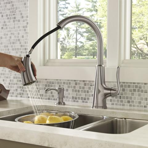 Pasadena Kitchen Faucet Collection | Pfister Faucets