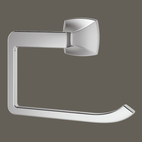 Venturi Collection Towel Ring