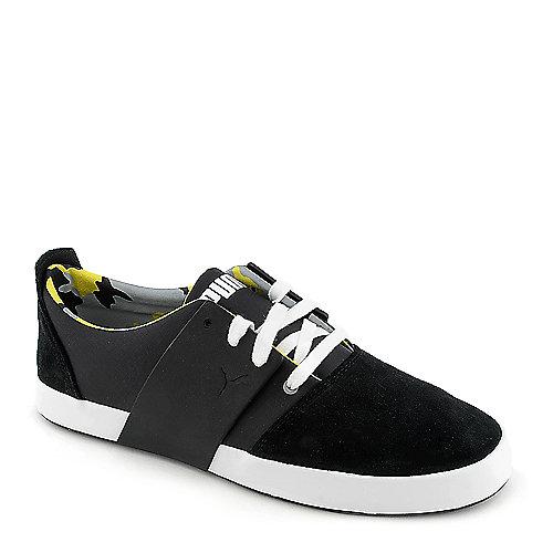 puma mens el ace 3 city black casual sneaker shiekh shoes. Black Bedroom Furniture Sets. Home Design Ideas
