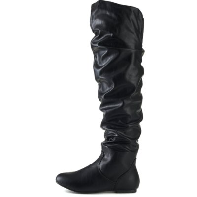 Women's Vickie HI Knee-High Pocket Boot