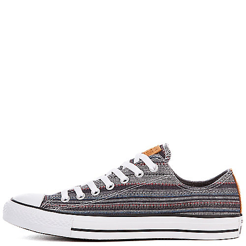 Converse CT OX Multi Unisex Casual Lace Up Sneakers
