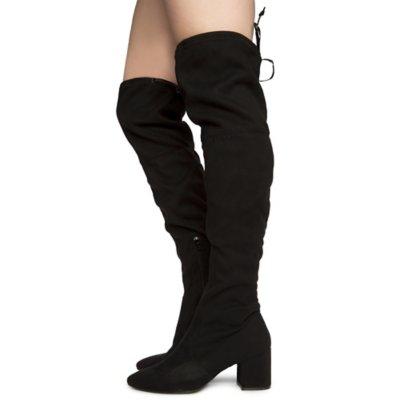 Women's Peta-21 Thigh High Boots