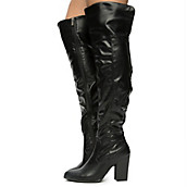 8c612dd57f4 Women s Showcase-01M Over the Knee Boots
