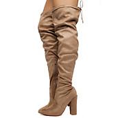 aaf926230b37 Women s Annika-15 Over The Knee Boots