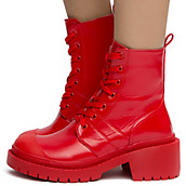4a81cdd4ffdd Women s Miltary Boots at Shiekh Shoes