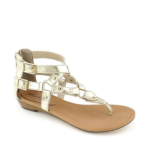 2254cc0cc Breckelle s Lea-08 womens casual sandal