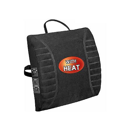 001 051 Comfort Products Mage Lumbar Cushion W Heat