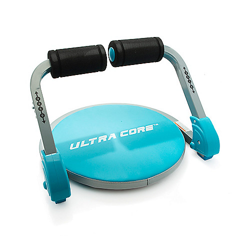 002 033 Ultra Core Max Foldable Full Body Strength Cardio Exercise Machine