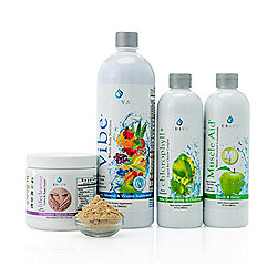 Eniva Cleanse & Refresh Dietary Supplement 7-Day Kit
