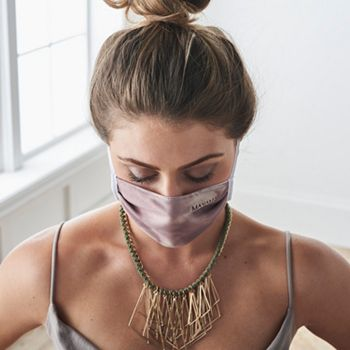 Face Masks Set of 5 for Under $20 - 002-710 Medic Therapeutics X MAYAMAR 5 Pack Pleated Fashion Face Masks - 002-710