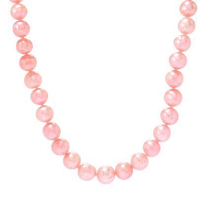 Gems en Vogue Flash Sale It's a Momentous Moment- 166-939 Gems en Vogue 20.5 10-13mm Freshwater Cultured Pearl Necklace