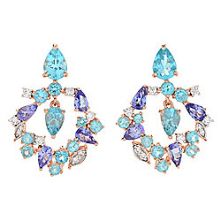 Up to 70% off Multi-Gem Jewelry - 170-511