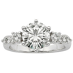 Up to 60% off Moissanite - 177-215