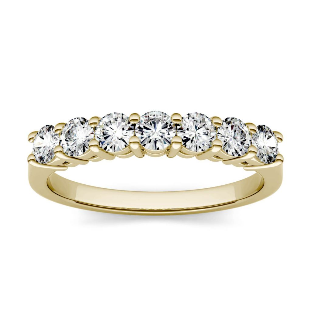 Moissanite by Charles & Covard Ring - 178-158