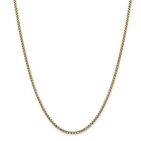 Gold_Standard_Jewelry_Company_14K_Gold_Choice_of_Length_Semi-Solid_2.45mm_Box_Chain_Necklace