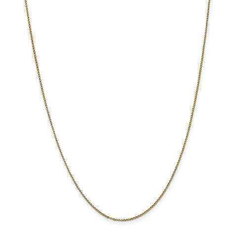 Gold_Standard_Jewelry_Company_14K_Gold_Choice_of_Length_1.15mm_Rolo_Chain_Necklace