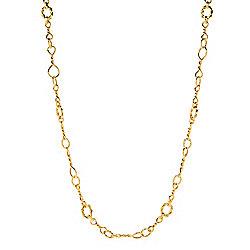 5b6c78c863810 Shop Viale18K Italian Gold Jewelry Online | Evine
