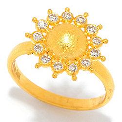 0962cfcbe48da Shop Cevherun 24K Gold Jewelry Jewelry Online   Evine