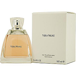 Vera Wang Women's Eau de Parfum Spray - 3.4 oz