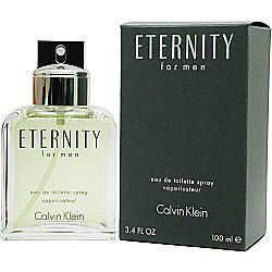 8d47d897908 Calvin Klein Men s Eternity Eau de Toilette Spray