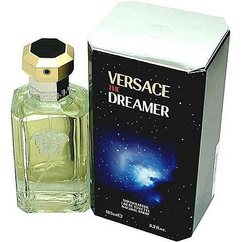 Eau 3 Men's Dreamer Toilette Spray Oz 3 Versace De n0k8OPNwX