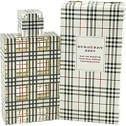 Burberry Women's Brit Eau de Parfum Spray