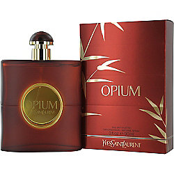 Yves Saint Laurent Women's Opium Eau de Toilette Spray - 3 oz
