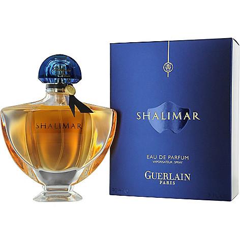 Eau Parfum De 3 Spray 0 Oz Women's Shalimar Guerlain OuPZTiwkX