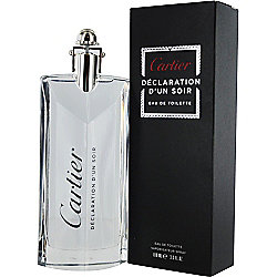 254eeafdea4 Cartier Declaration D Un Soir Eau de Toilette Spray - 3.4 oz