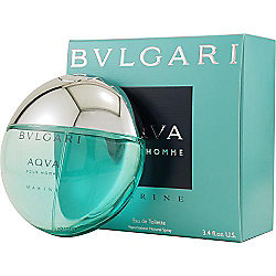 Bvlgari AQVA Marine by Bvlgari Eau de Toilette Spray 3.4 oz