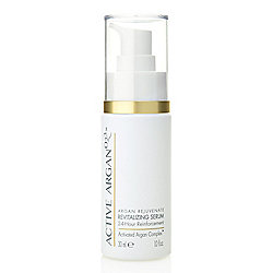 Active Argan 24-Hour Reinforcement Revitalizing Serum 1 oz
