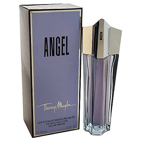 Angel By Thierry Mugler Eau De Parfum Spray Evine