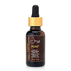 Joyce Giraud Pure4 Oil for Face & Body 1 oz