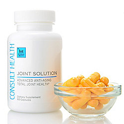 Consult Health Joint Solution Dietary Supplement (Choice of Supply)