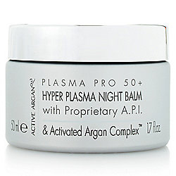 Active Argan Plasma Pro 50+ Hyper Plasma Night Balm 1.7 oz
