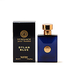 Dylan Blue by Versace Pour Homme Eau de Toilette Spray