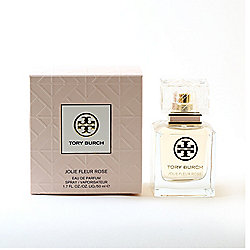 Jolie Fleur Rose by Tory Burch Eau de Parfum Spray 1.7 oz