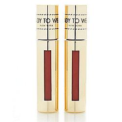 314-745 - Ready to Wear Lip Elixir Lip Color Serum Duo - 314-745